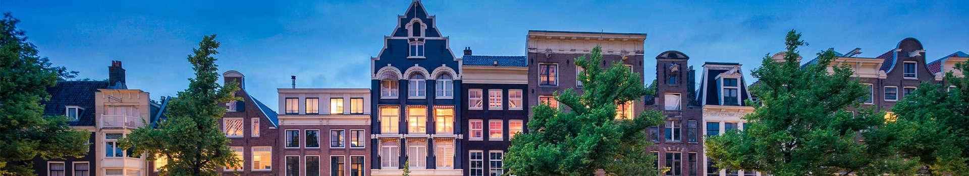 Amsterdam-the-netherlands
