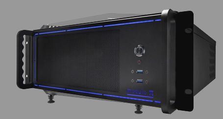 Modulo Pi Media Server Rental