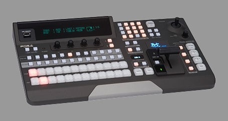Video Mixer rental